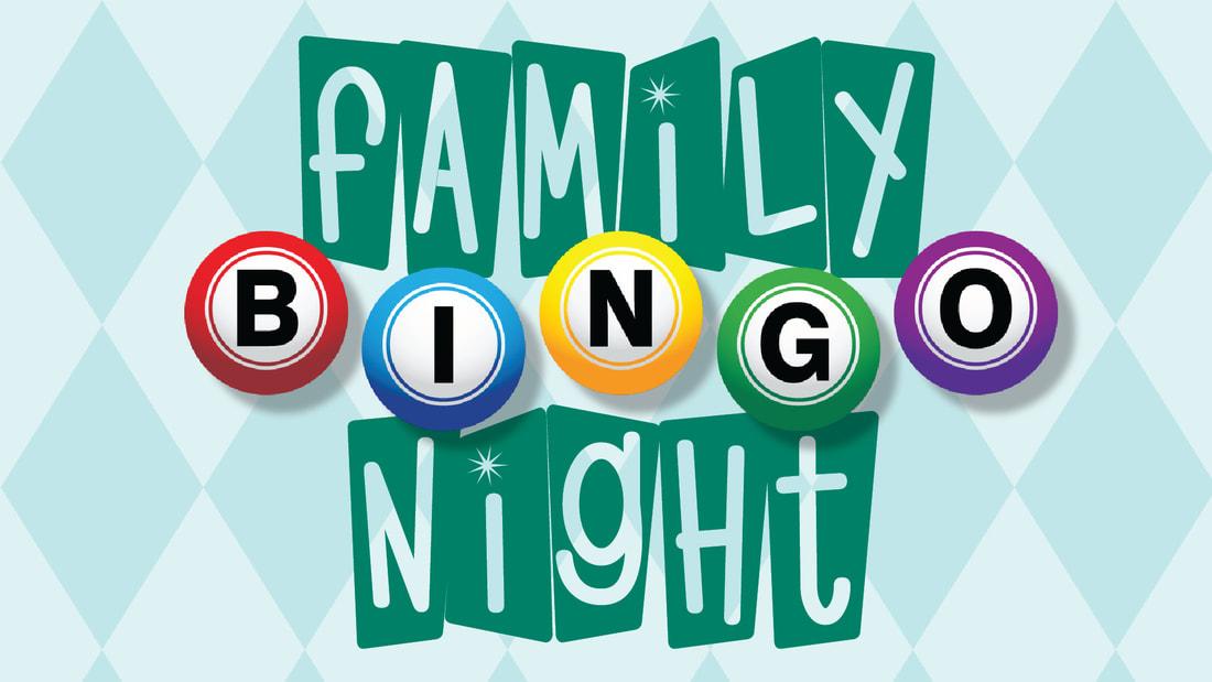 Family-BINGO-Night